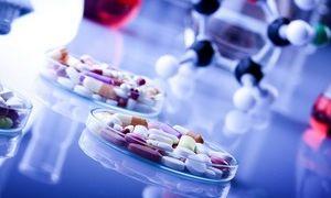 Медицинские препараты для восстановления нервных тканей