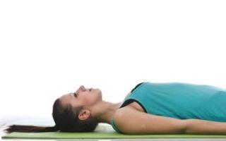 Упражнения для лечения межреберной невралгии
