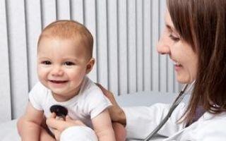 Последствия гнойного менингита у новорожденных