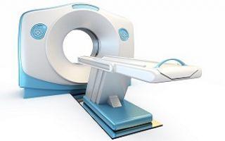 Как проводят МРТ спинного мозга