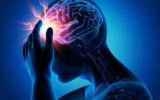 Симптомы и особенности лечения височной эпилепсии