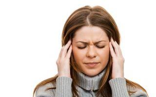 Чем может быть опасна хроническая мигрень