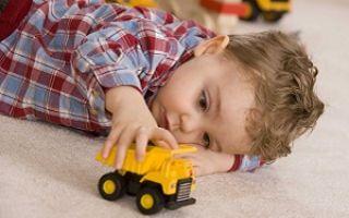 Лечение роландической эпилепсии у детей