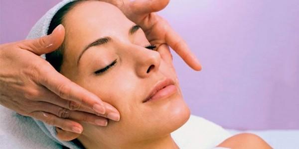 массаж при неврите лицевого невра
