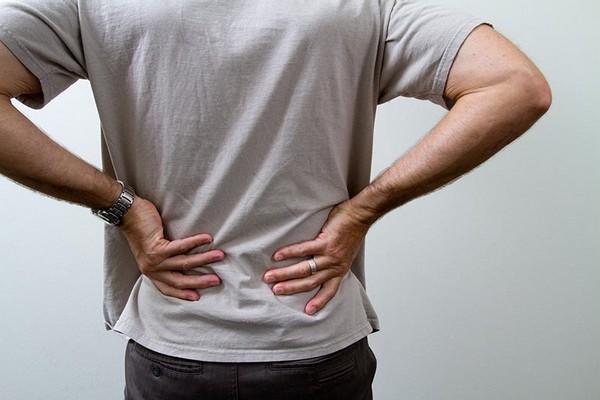 Симптомы при защемлении нерва в пояснице