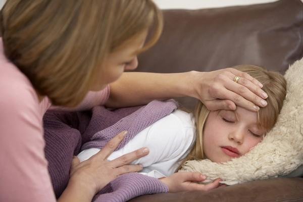 Признаки минингитовой инфекции у ребенка