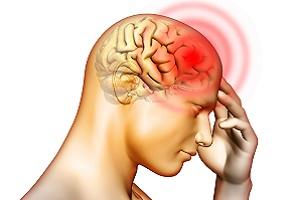 больная голова