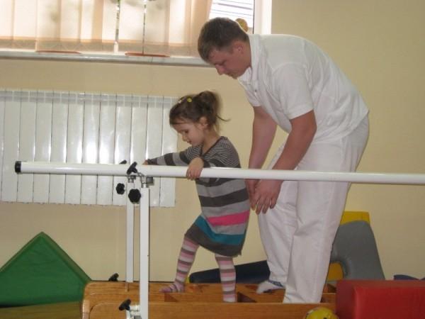 физиотерапия при параличе