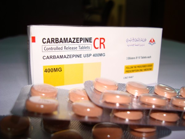 лекарство Карбамазепин