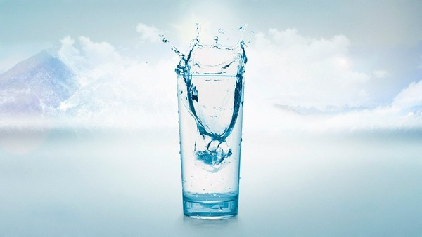 пьевая вода