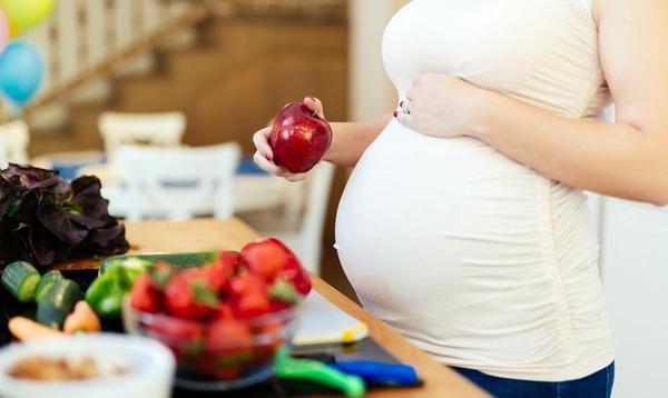 полноценное питание при беременности