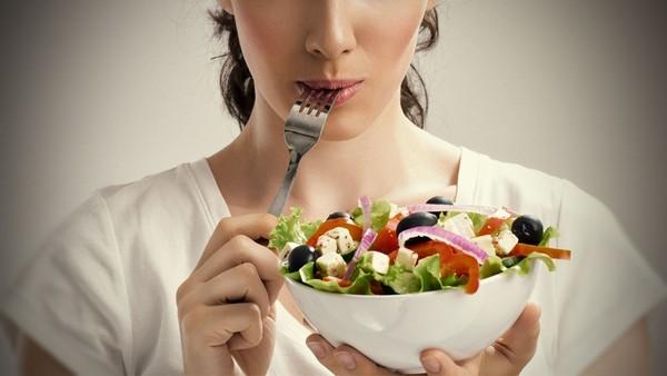 правилное питание