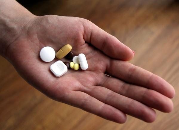 сильные таблетки
