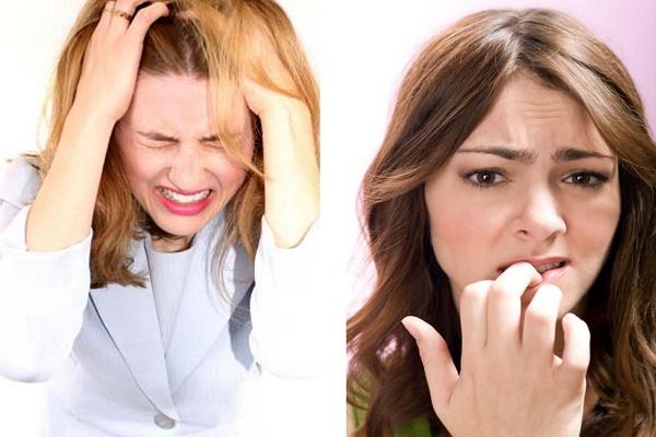 стресс и паника