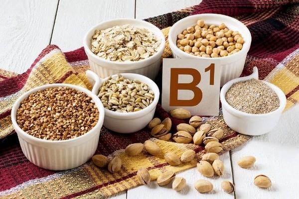 витамины б1