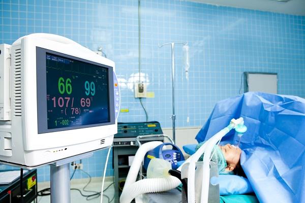 Искусственная кома при пневмонии