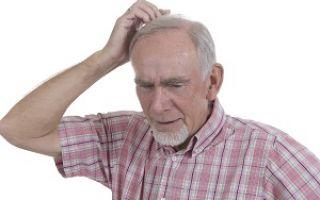 Лечение старческого склероза