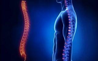 Повреждение спинного мозга и его последствия