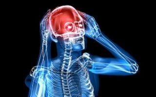 Что делать, если застужен челюстно-лицевой нерв