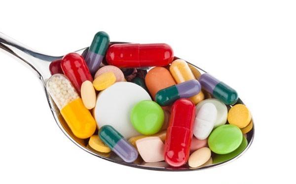 миорелаксантные препараты