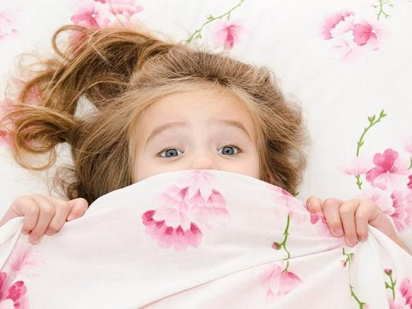 Ночные панические атаки у детей