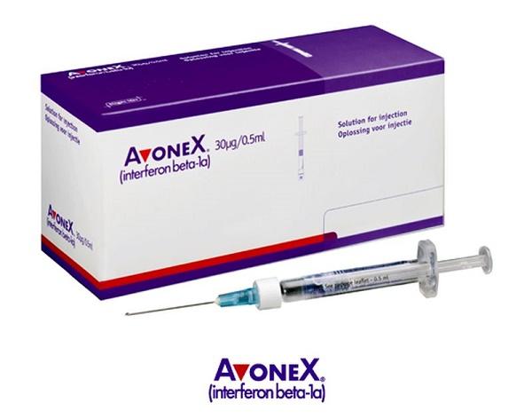 авонекс