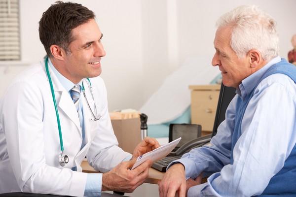 бесседа с офтальмологом