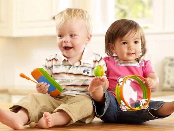 дети 2х лет