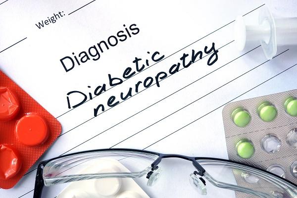 Диабетическая невропатия: что это такое, симптомы при сахарном диабете и лечение