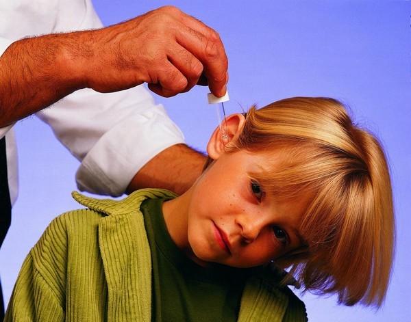 инъекции в среднее ухо