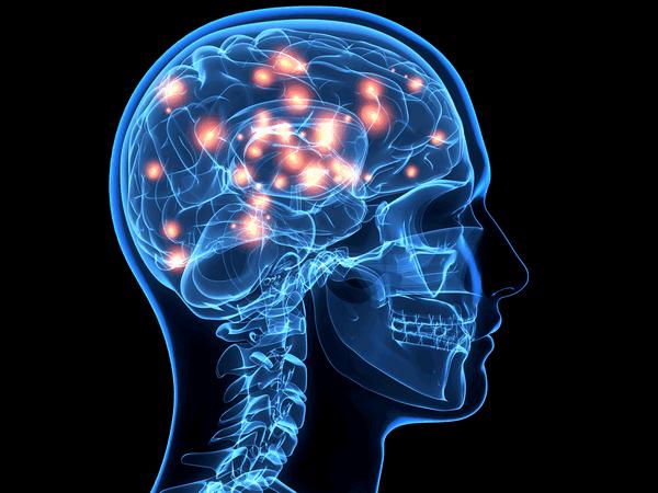 изменения в мозге