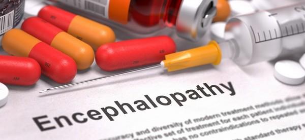 лечение энцефалопатия
