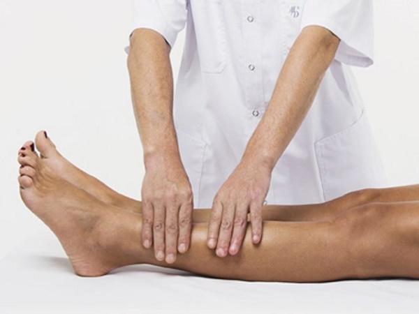 Потливость при ВСД, причины и лечение, массаж