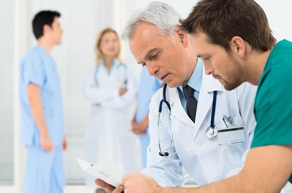 субдуральная гематома лечение